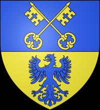 Le site de Saint-Pierre-Aigle